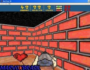 Este item é o que dará mais chances para você continuar no jogo. O máximo são 9 chances, como vocês vêem na imagem.