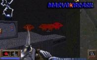 Você acha o máximo quando consegue ver seus amigos através das paredes em Left 4 Dead? Saiba que isso já era possível em Eradicator.