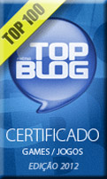 TopBlog2012