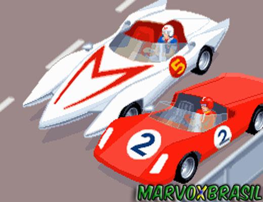 SpeedR001