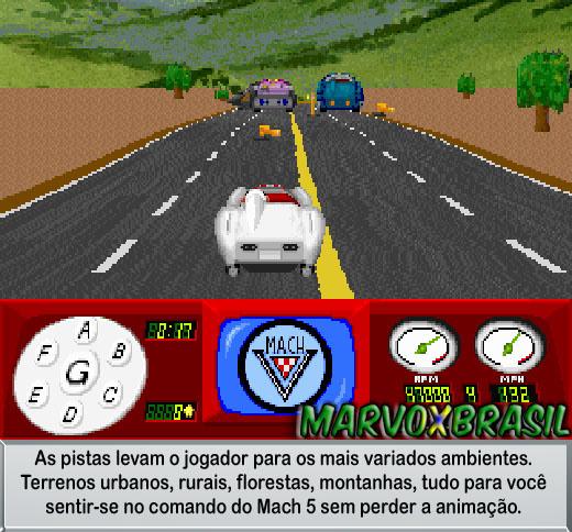 SpeedR003
