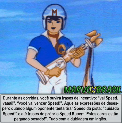 SpeedR005