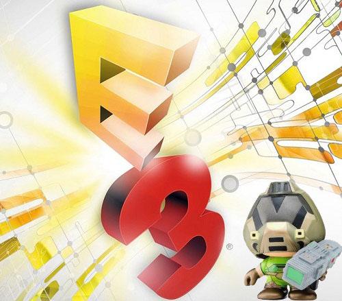 E3 2014 MarvoxBrasil