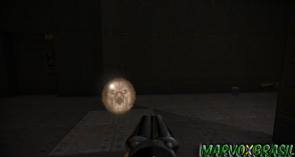 Megasphere - Adiciona 200% de energia e 200% de armadura. Só aparece a partir do DOOM 2, assim como a Super Shotgun.