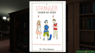 Livros de auto-ajuda onde os pais tentavam entender o adolescente dos anos 90.