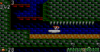 """Do filme lançado em 1992 pelo diretor Copolla para várias plataformas diferentes desde os 8-bits até os 16-bits. E desenrola a luta contra o Drácula. Na versão do Master System, o personagem possui rápidos movimentos e tem sempre uma estratégia interessante para conseguir entrar em caminhos subterrâneos, fora locais secretos com objetos para aumentar sua vida, """"continues"""" e para atacar os diversos inimigos que aparecem é possível coletar machados ou pedras. É um jogo de plataforma bastante desafiador e com chefes bem medonhos como espectros e gigantes com o músculo exposto no lugar da pele."""
