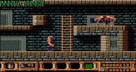 Mais um na lista dos underrateds de alto padrão, os movimentos do personagens são muito ágeis por ser um jogo de plataforma cujo o objetivo é correr, pular e atacar. Em alguns momentos o jogo pede para ativar alavancas e ainda decifrar um puzzle de botões para acessar lugares novos ou secretos. Também temos combates, com criaturas que parecem dinossauros bípedes, gorilas, vampiros e, ao derrotar os inimigos dezenas de almas abrem um bocão e são espalhadas pelo cenário. O personagem arremessa facas, podemos comprar novas armas e as fases são sempre guardadas por um guardião do Olímpo que é preciso enfrentar no final de cada fase. Este jogo tem também para o Super Nintendo, mas os movimentos são bem diferentes, com o personagem mais lento.