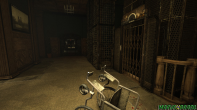 À medida que o jogo avança, parece que a mansão tende a engolir o jogador cada vez mais.