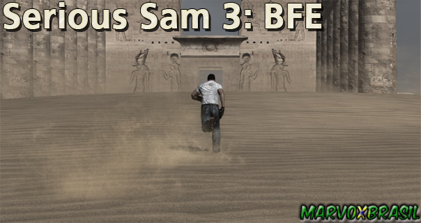 002- SeriousSam3