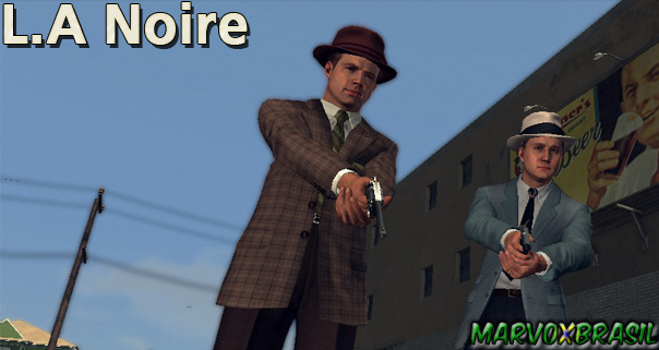 006- LANoire