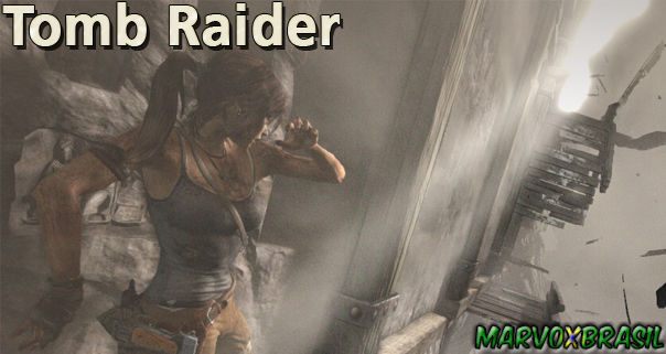 007- TombRaider