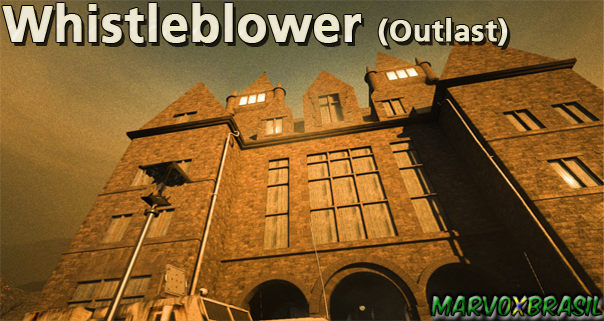 009- Whistleblower