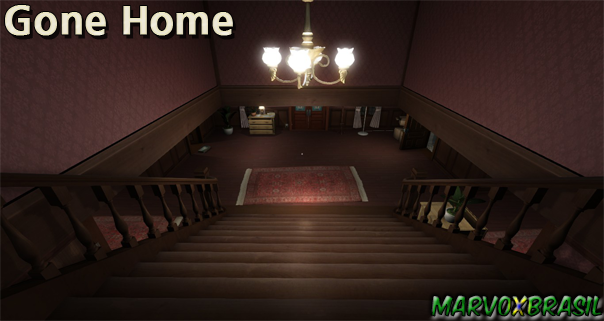 013- Gone Home
