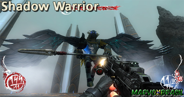 015- Shadow Warrior(2013)