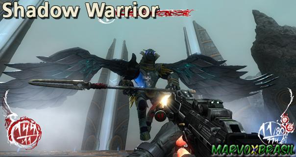015- Shadow Warrior(2013)