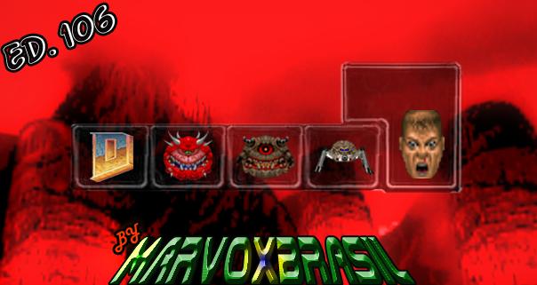 43af2cbe7d733 Ed.Nº 106 – Digite Doom e aperte Enter – Blog MarvoxBrasil