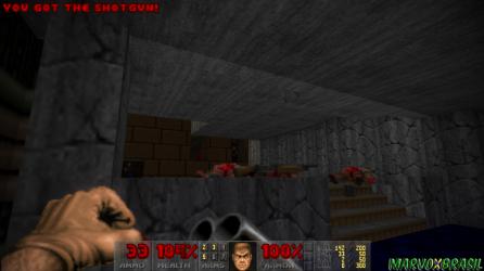 """Quando o assunto é """"rapidez para abater"""", a super shotgun consegue realizar esse trabalho sem problemas."""