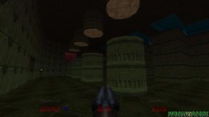 Em algumas fases existem puzzles que a solução é alterada dependendo da dificuldade escolhida para jogar.