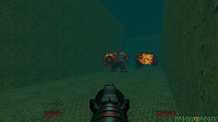 Doom 64: Hardcore