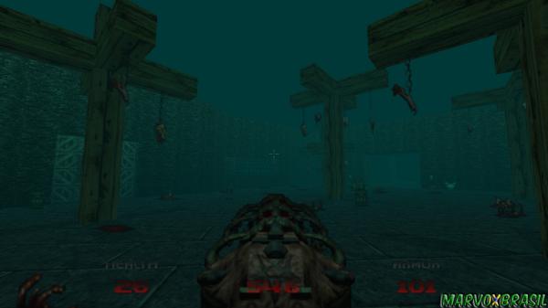 Fases que são montadas em tempo real, armadilhas mortais e fases secretas repleta de desafios, no que diz respeito a conteúdo presente no jogo não houve nenhum tipo de censura.