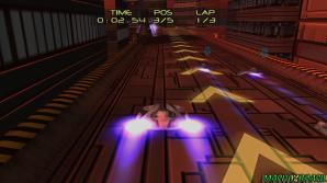 Homenagem ao inestimável F-Zero!