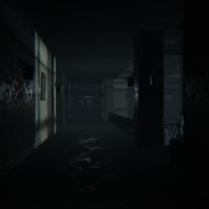Uma das poucas e bonitas partes do jogo