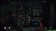 Cenários bem detalhados, e os quadros dão a impressão que sempre alguém vigia o jogador