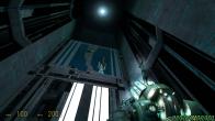 Gordon - Olha, faz o seguinte, vai curtindo Half-Life 2 Update enquanto dou uma chegada nos porões da Valve para saber mais sobre a continuação. | Alyx - Beleza, mas não vai demorar muito ok? | Gordon - Fique tranquila, é rapidinho... [só que não].