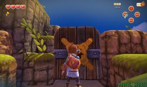 Encontre a chave mestra escondida nas ilhas e abra novas portas em seu horizonte.