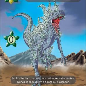 Terra - Predador Diamante