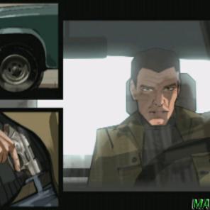 Jason Fly, o agente secreto perito em disfarces.