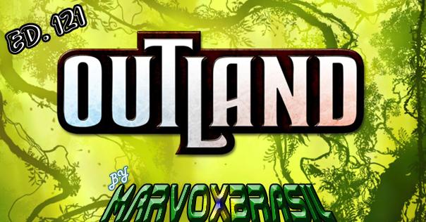 Outland MarvoxBrasil Ed 121 Ubisoft Housemarque