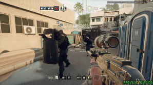 Rainbow Six Siege | PC, 2015 | Closed Beta | Lançamento: 1º de Dezembro de 2015 | PC, PS4, Xbox One