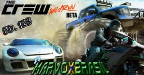 MarvoxBrasil The Crew Wild Run Ivory Tower Ubisoft Reflections Edição 123