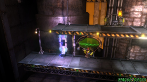 Oddworld: New 'n' Tasty | Just Add Water | PC, 2015.