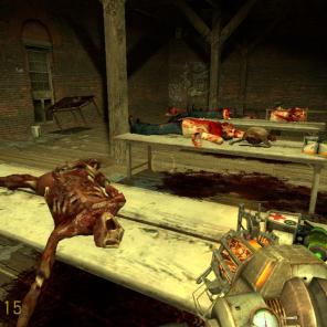 """""""Ainda não é Half-Life 3 mas agora dá para enxergar além do horizonte a casa do Gabe Newell""""."""