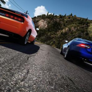 """""""Preparado para o novo Need for Speed""""."""