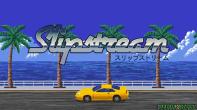 Pelo estilo da imagem parece que estou jogando algo do Mega Drive, inclusive pelos dizeres orientais abaixo do título. Naquela época de jogos que saíam para o Mega Drive e para o Genesis.