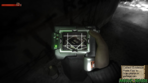 3D Scanner em ação