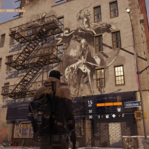 Tom Clancy's The Division (2016)