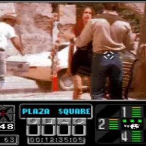 Ground Zero: Texas, Sega-CD