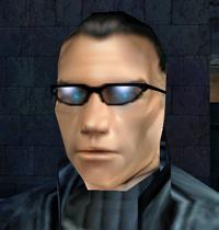 JC Denton - Deus Ex 1