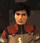 Faridah Malik - Deus Ex: Fallen Angel