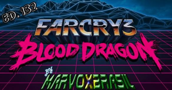 far cry 3 blood dragon mapa