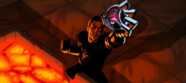 Far Cry 3: Blood Dragon (PC)