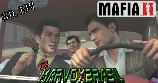 Mafia II MarvoxBrasil