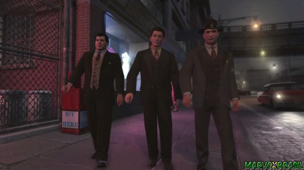 Mafia II (PC)