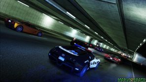 Need for Speed Hot Pursuit 2010