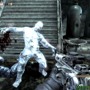 O jogador poderá montar estratégias para emboscar as criaturas da ilha.