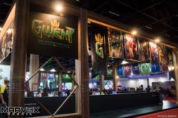 Brasil Game Show 2016 - São Paulo Expo